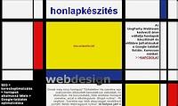 keresőbarát honlap készítés